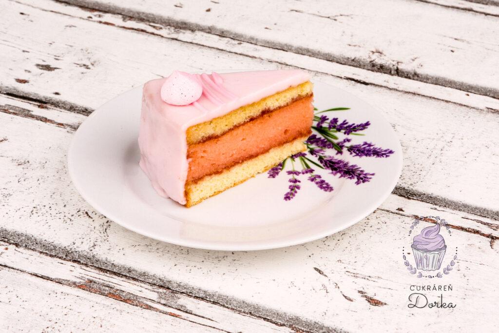 Rez Punčová torta