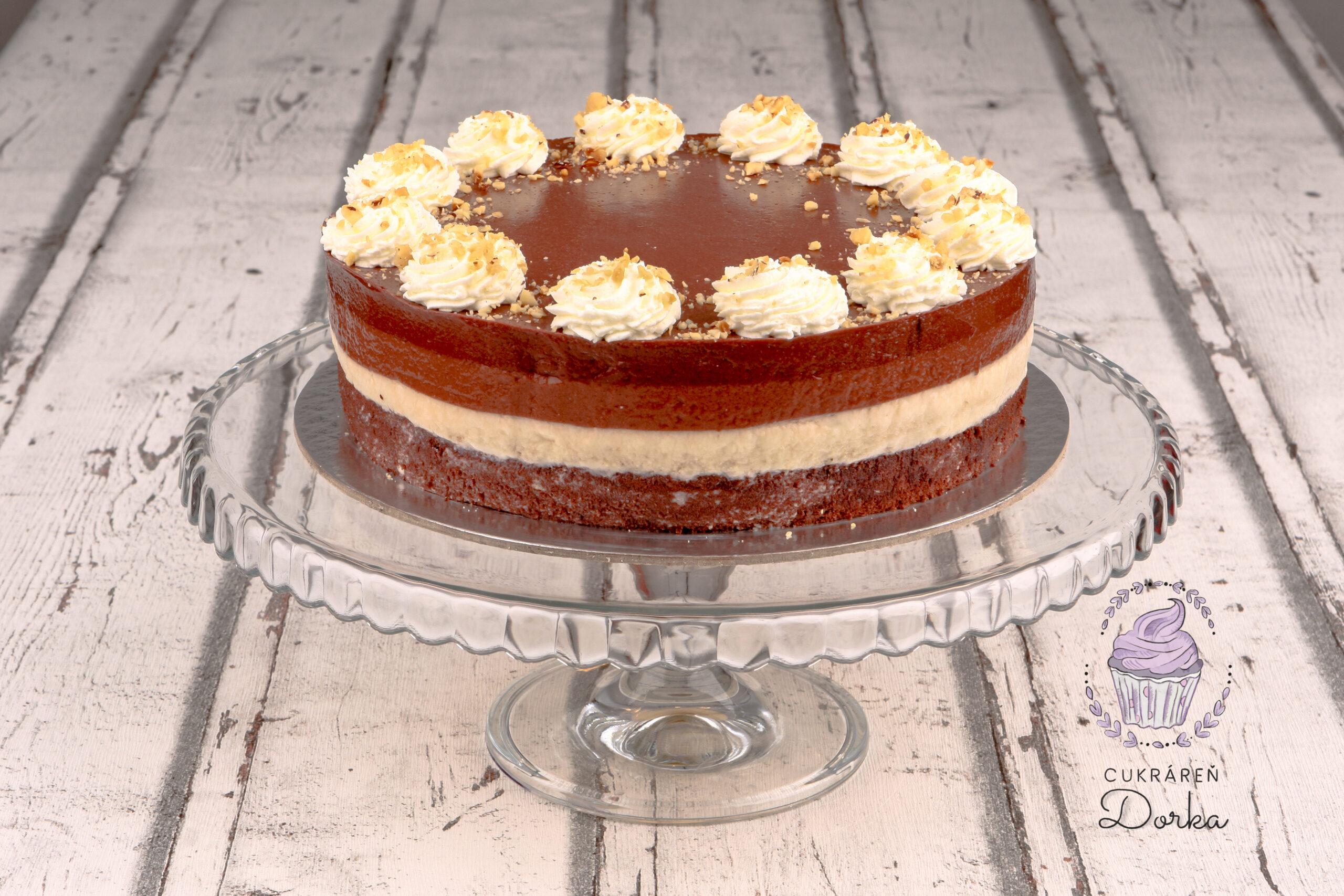Slovan torta
